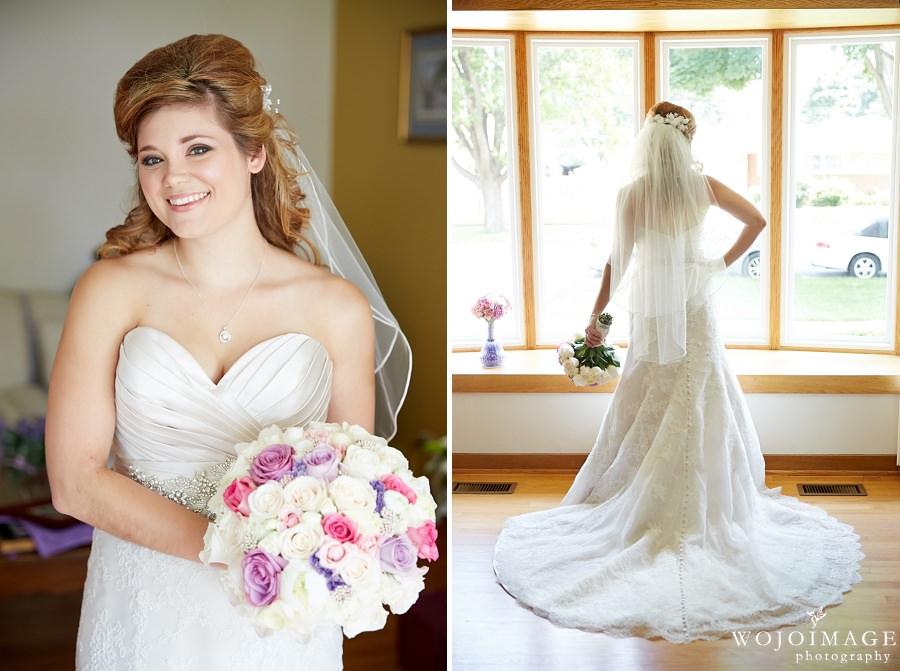 Glenview Illinois Wedding