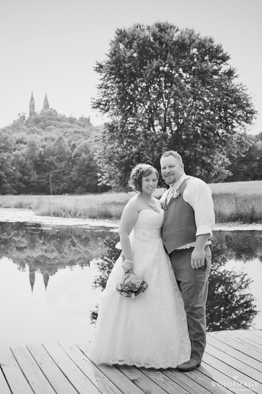 Wisconsin Wedding Photographer