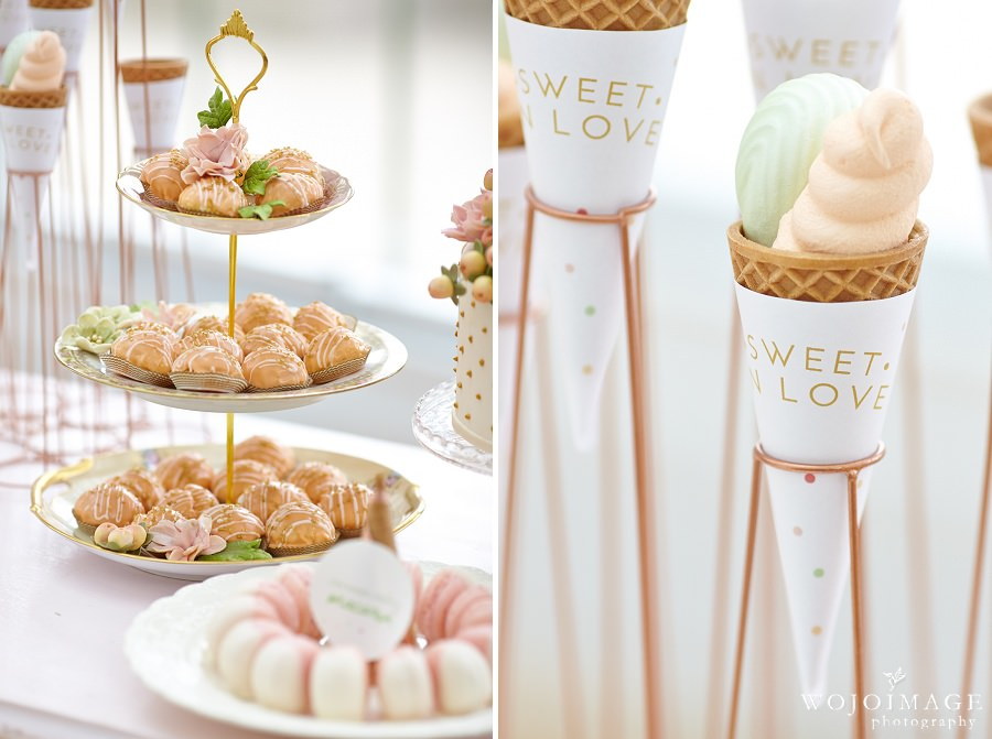 Styled Bridal Shower