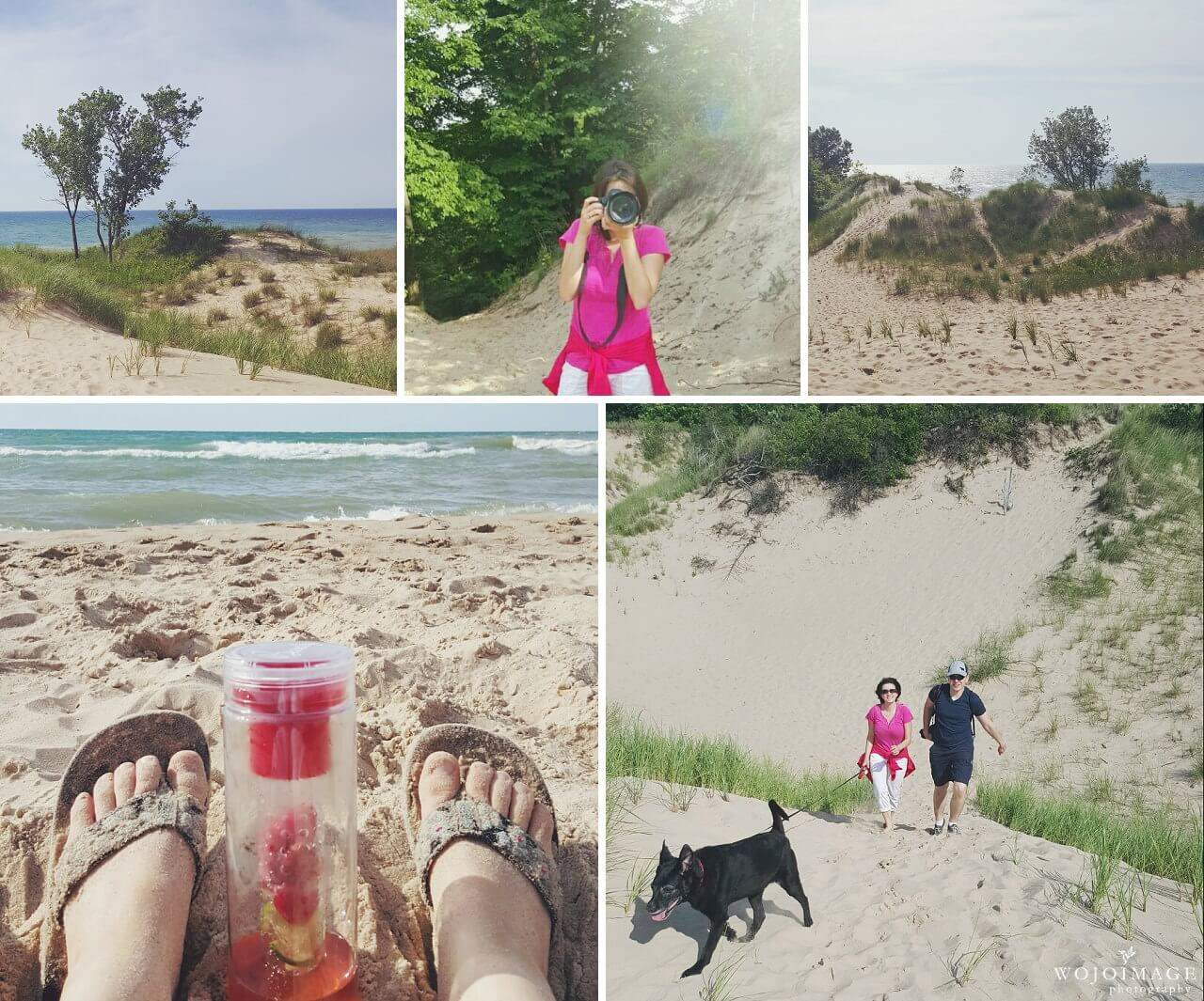 Day Trip To Indiana Dunes
