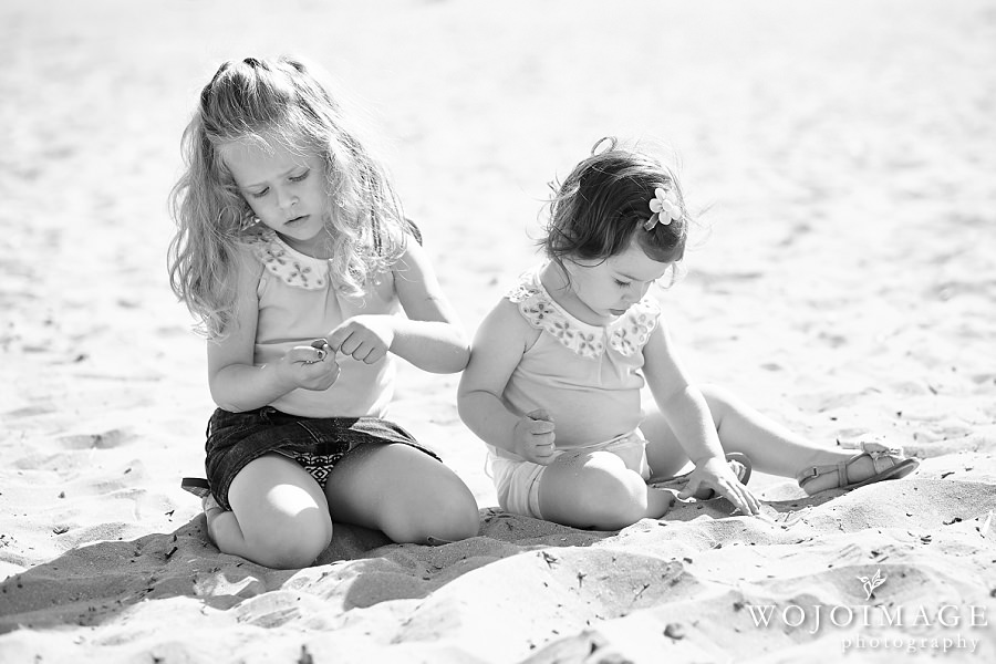 Sibling Lifestyle Beach Session