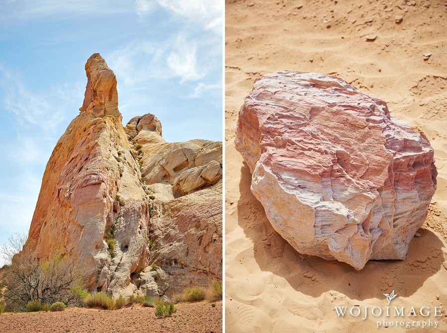 Valley of Fire Nevada Drive