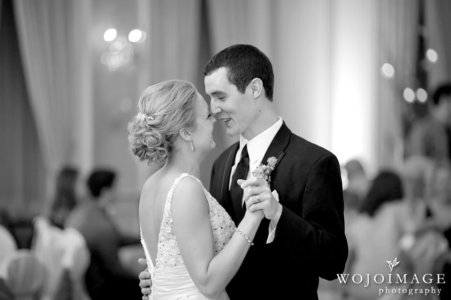 Mollie and Mark-Milwaukee Wedding Photography