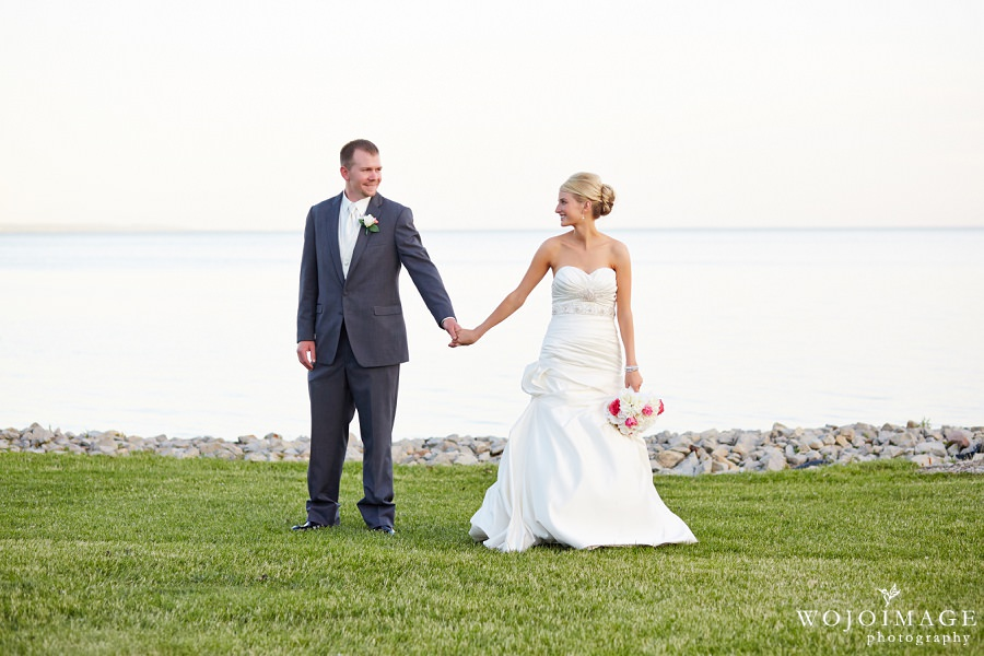 Waverly Beach Wedding Photos