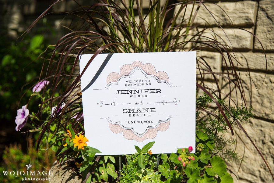 Redfield Estate at the Grove Wedding