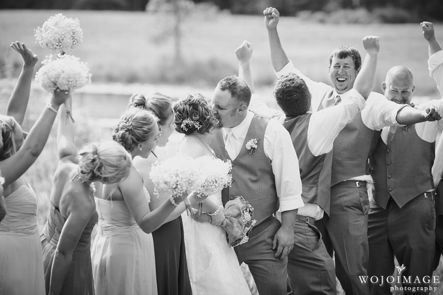 Wisconsin Wedding Photographer Holly Hill