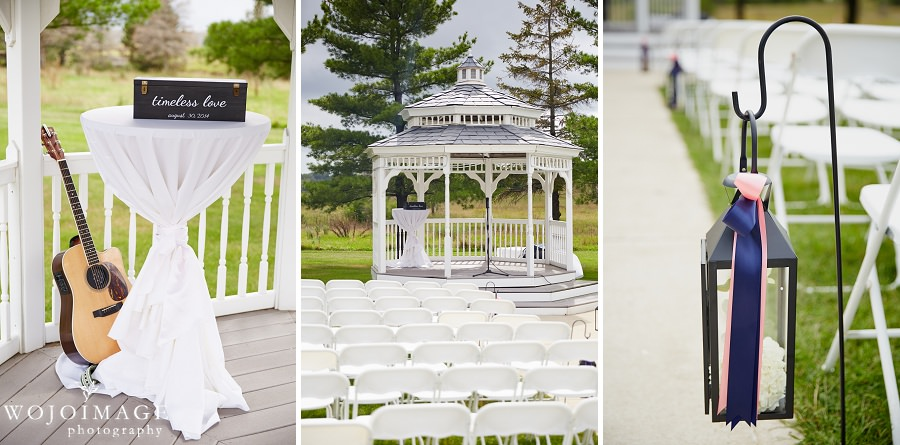 Olympia Resort Wisconsin Wedding