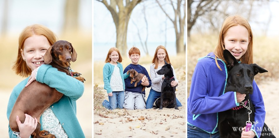 Gillson Park Wilmette Family Lifestyle Photography
