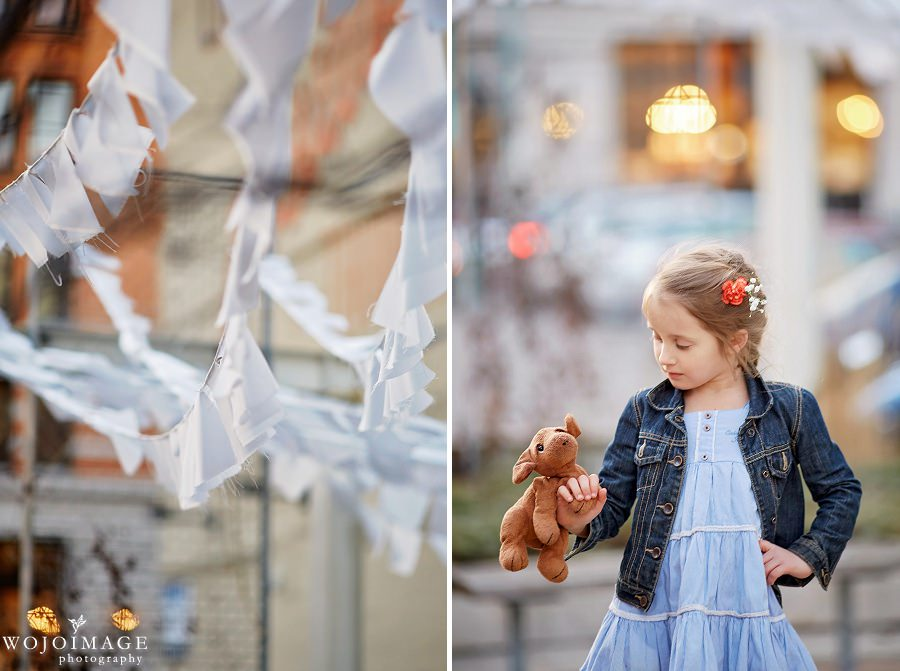 Maya-Kids In the City Editorial Lifestyle Session