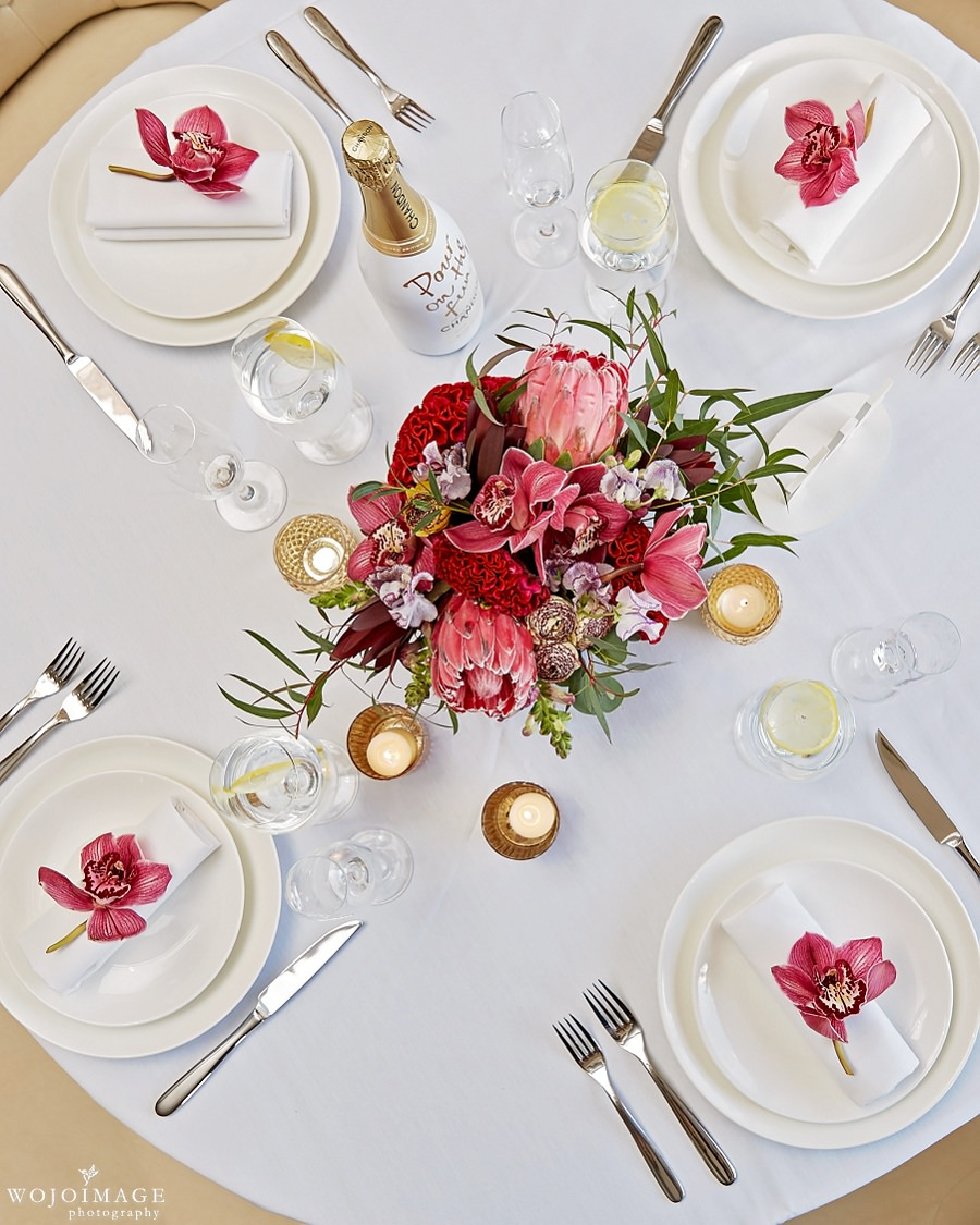 May Floral and Feast & Imbibe Events Editoral Photo Shoot