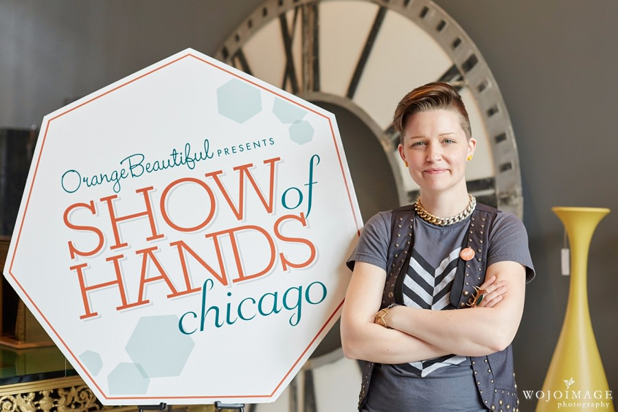 Show of Hands Chicago Event