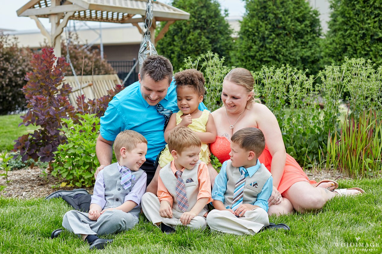 Adoption Photographer