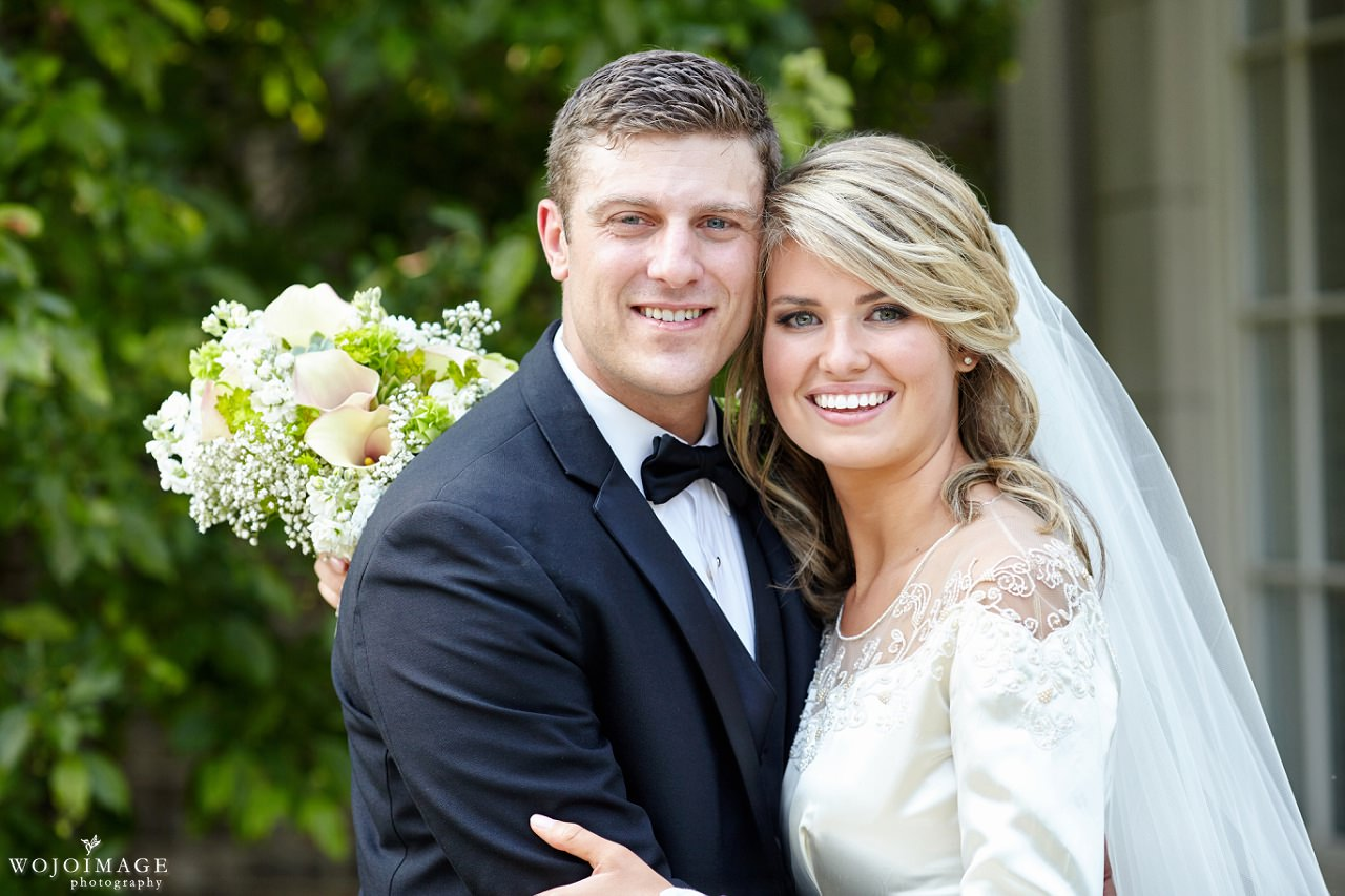 Crystal Tree Golf and Country Club Wedding Photos