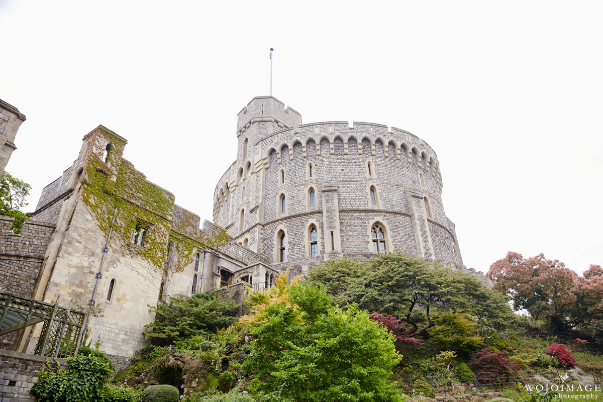 Windsor Castle Exploring London