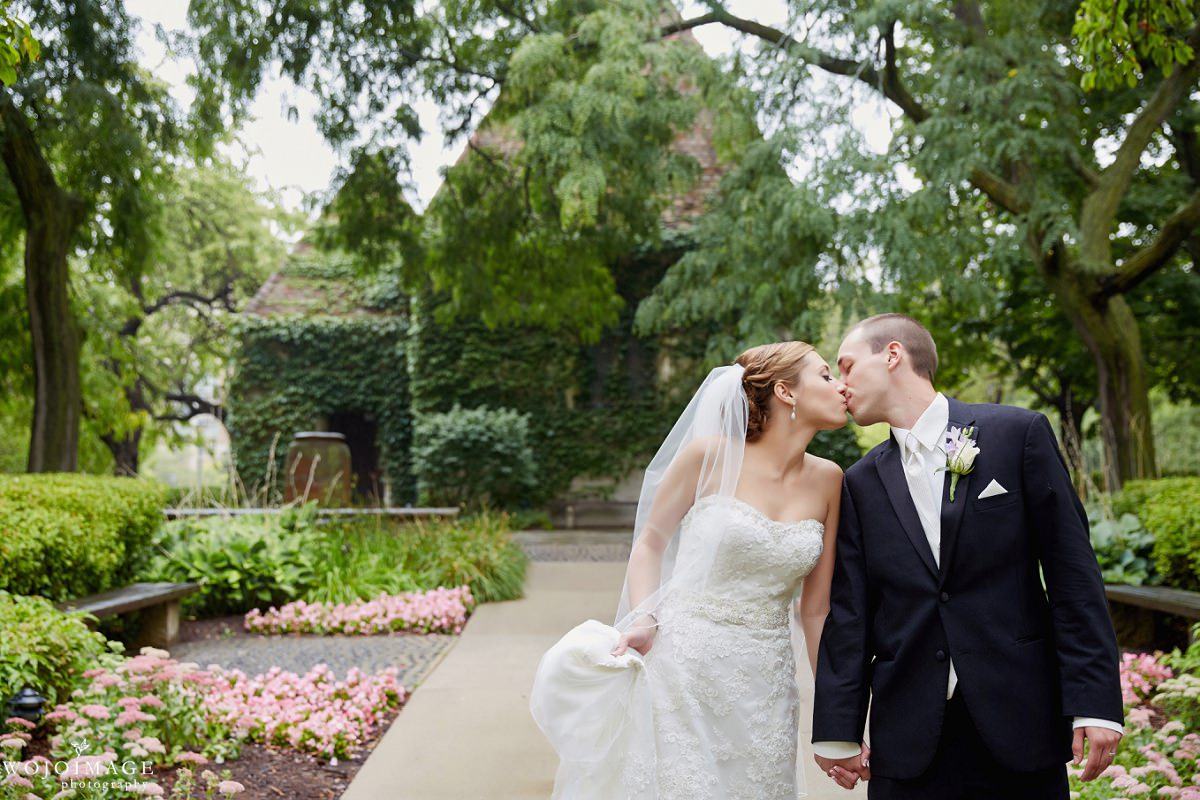 St Joan of Arc Marquette Wedding Photos