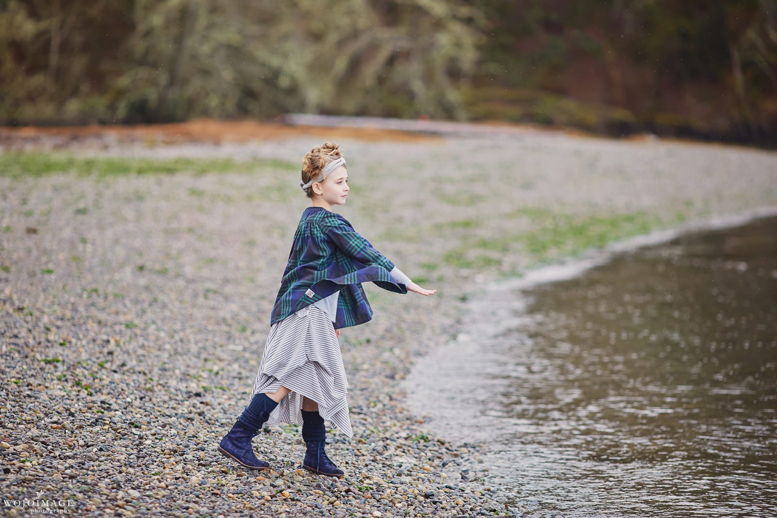 Seattle Documentary Family Lifestyle Photography