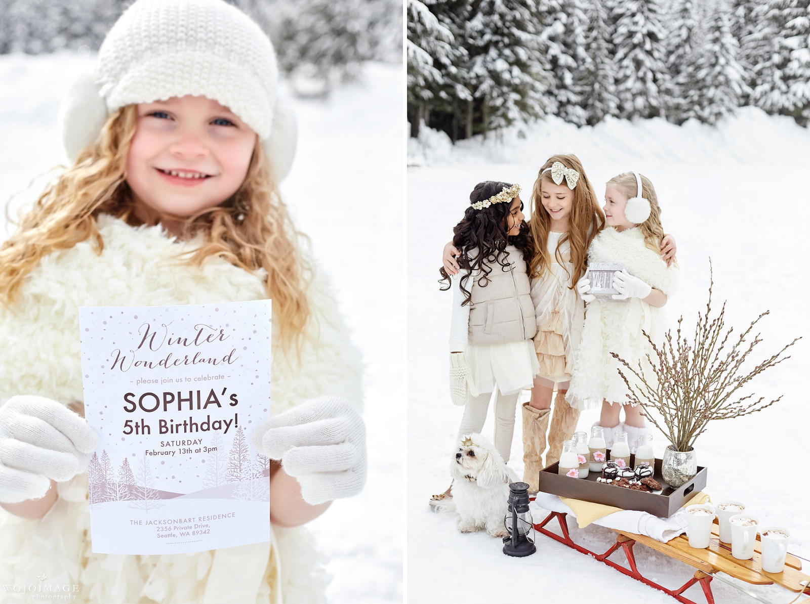 Seattle Editorial Lifestyle Family Photography