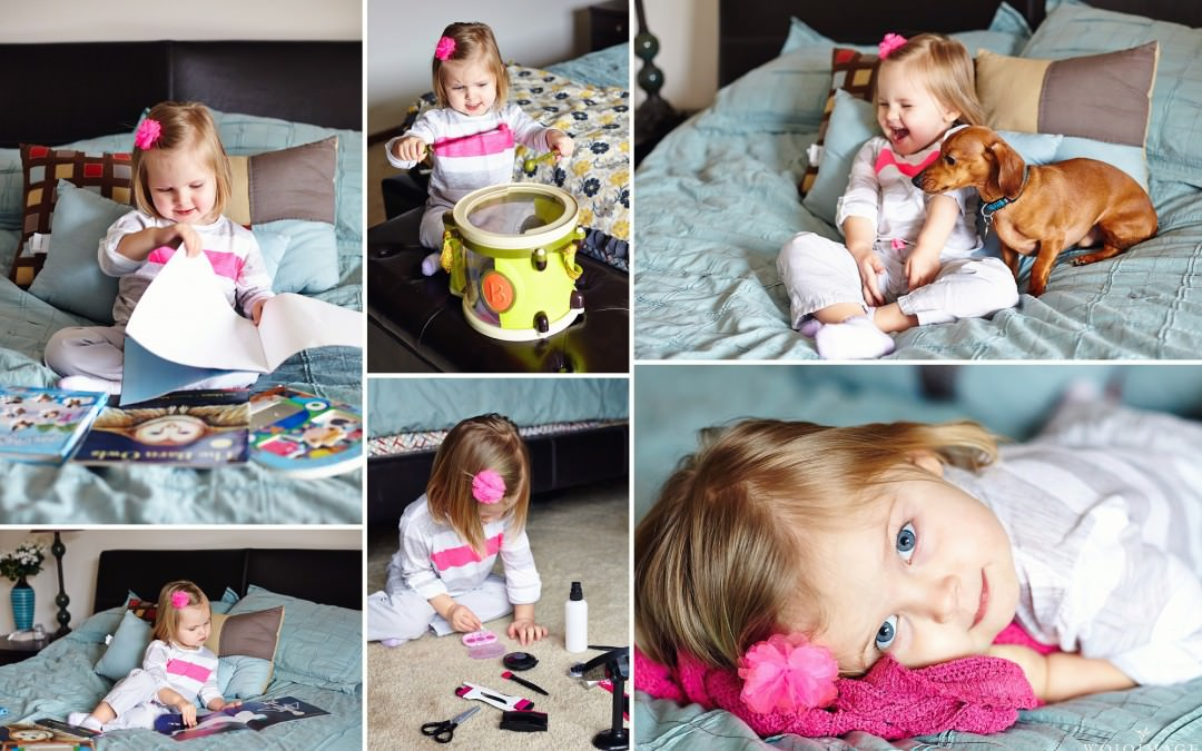 What is Family Lifestyle Photography