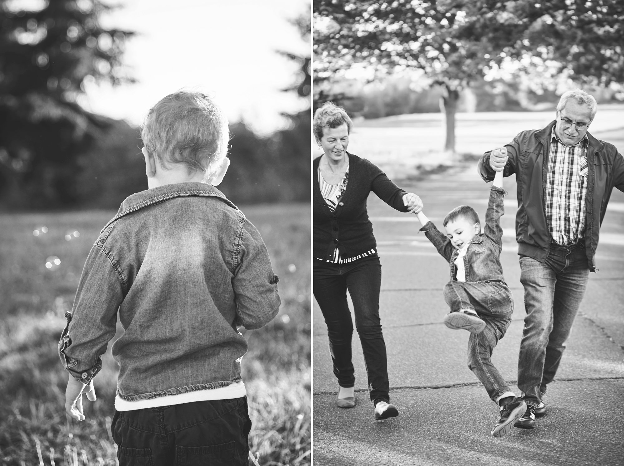 Discovery Park Seattle Family Lifestyle Photography