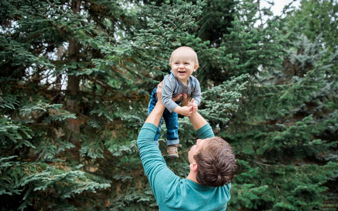 Baby Miles One Year Old Session-Seattle Family Lifestyle Photographer