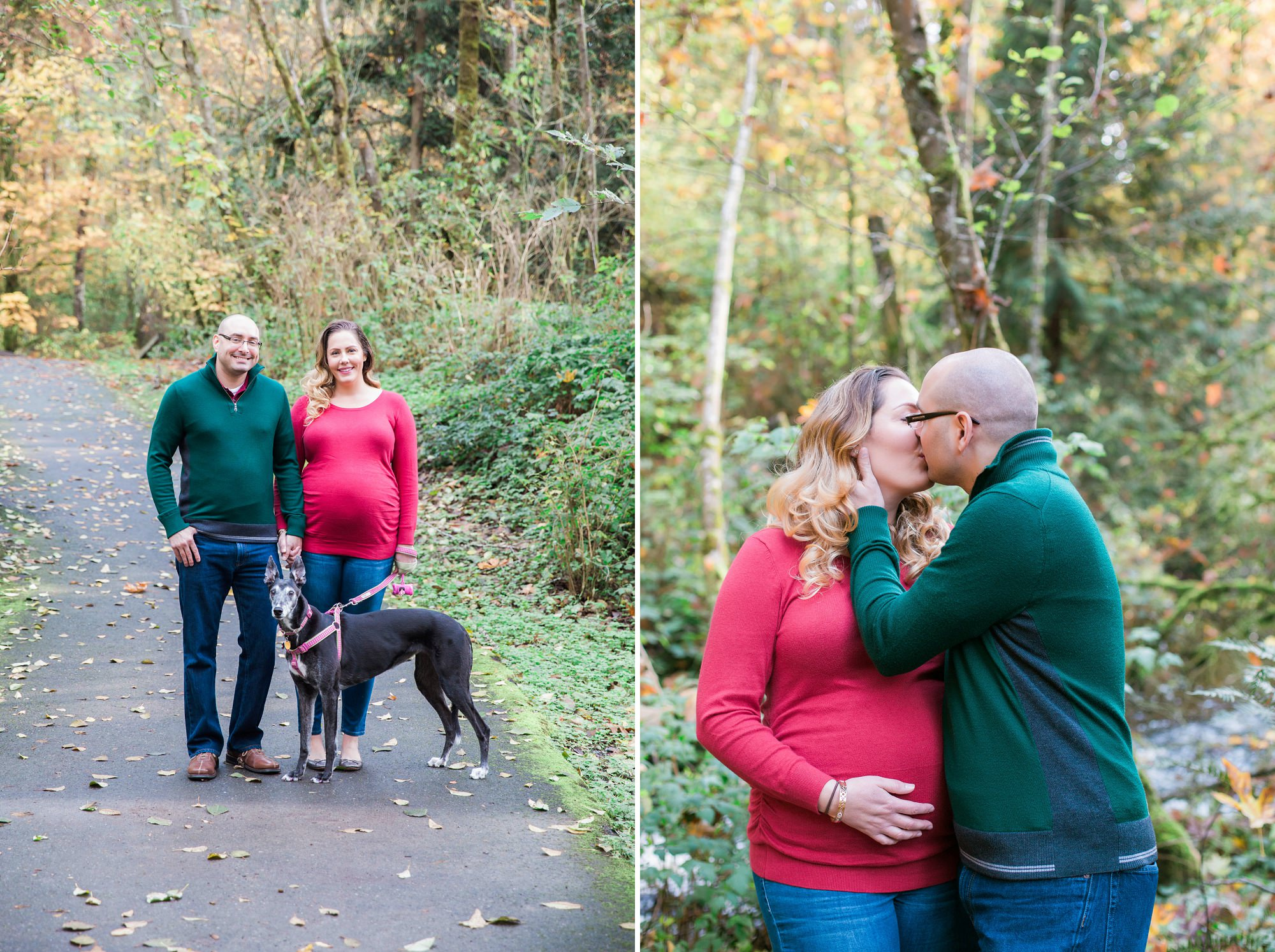 Seattle Lifestyle Maternity Photographer