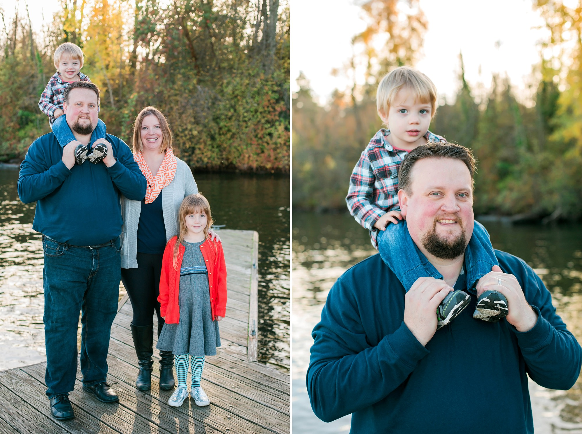 Mercer Island Family Lifestyle Photographer