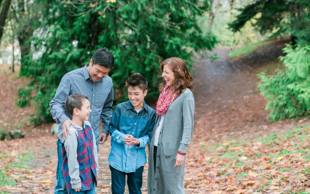 Y Family-Seattle Family Lifestyle Photographer