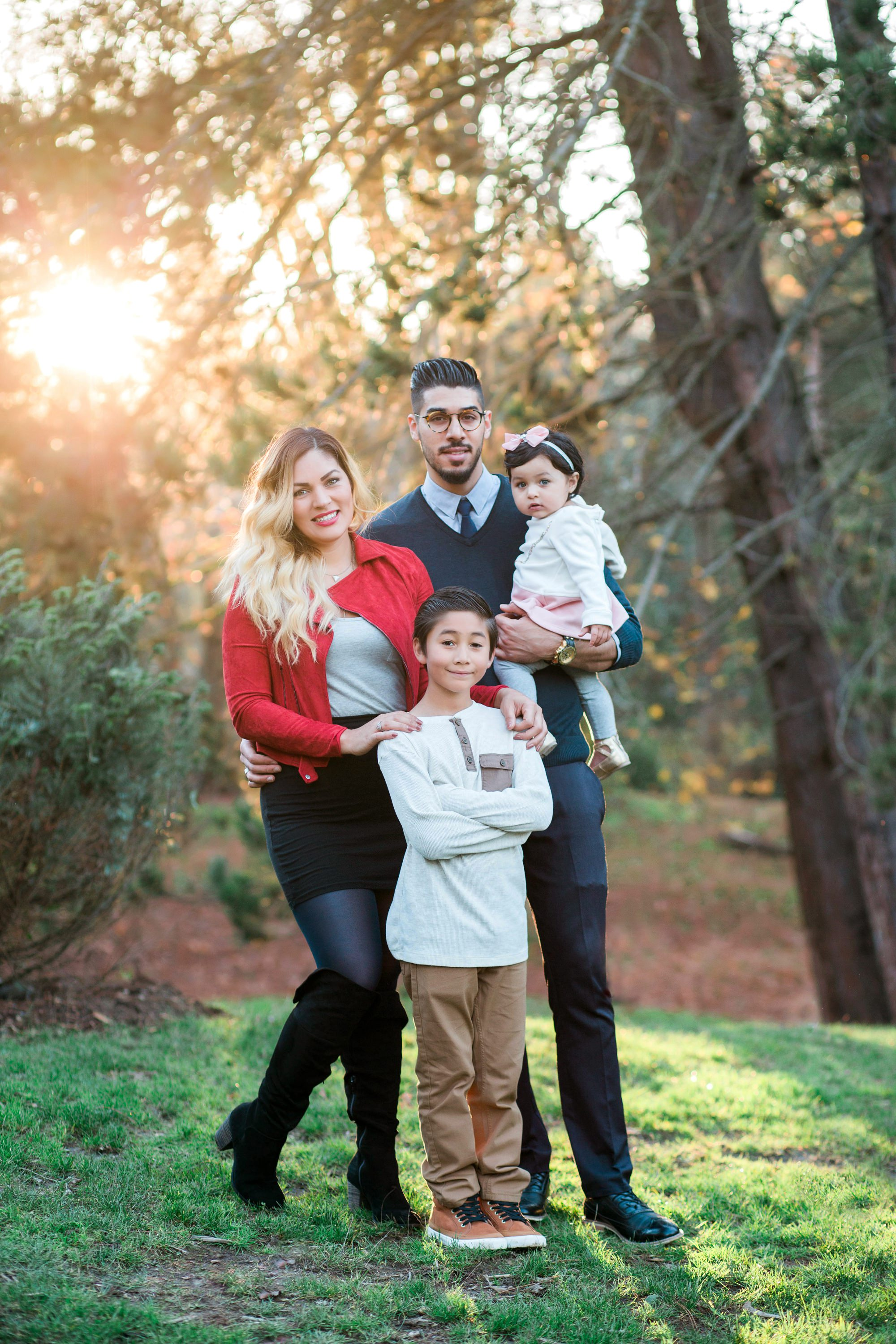 Seattle Family Lifestyle Photographer