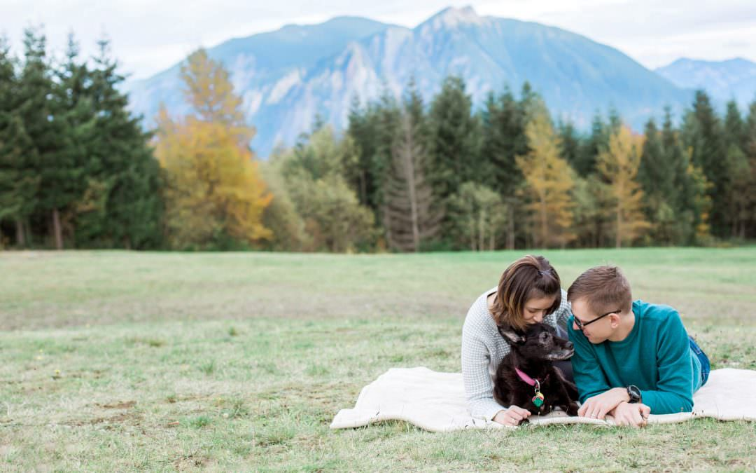 Our Own Family Session-Seattle Family and Pet Lifestyle Photographer