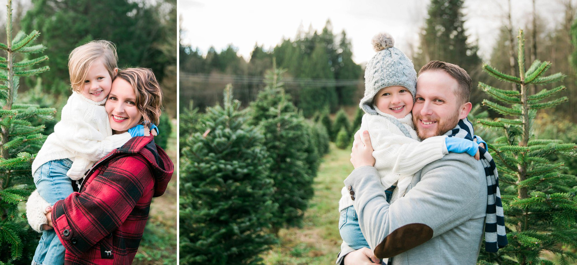 Pacific Northwest Family Adventure Photographer