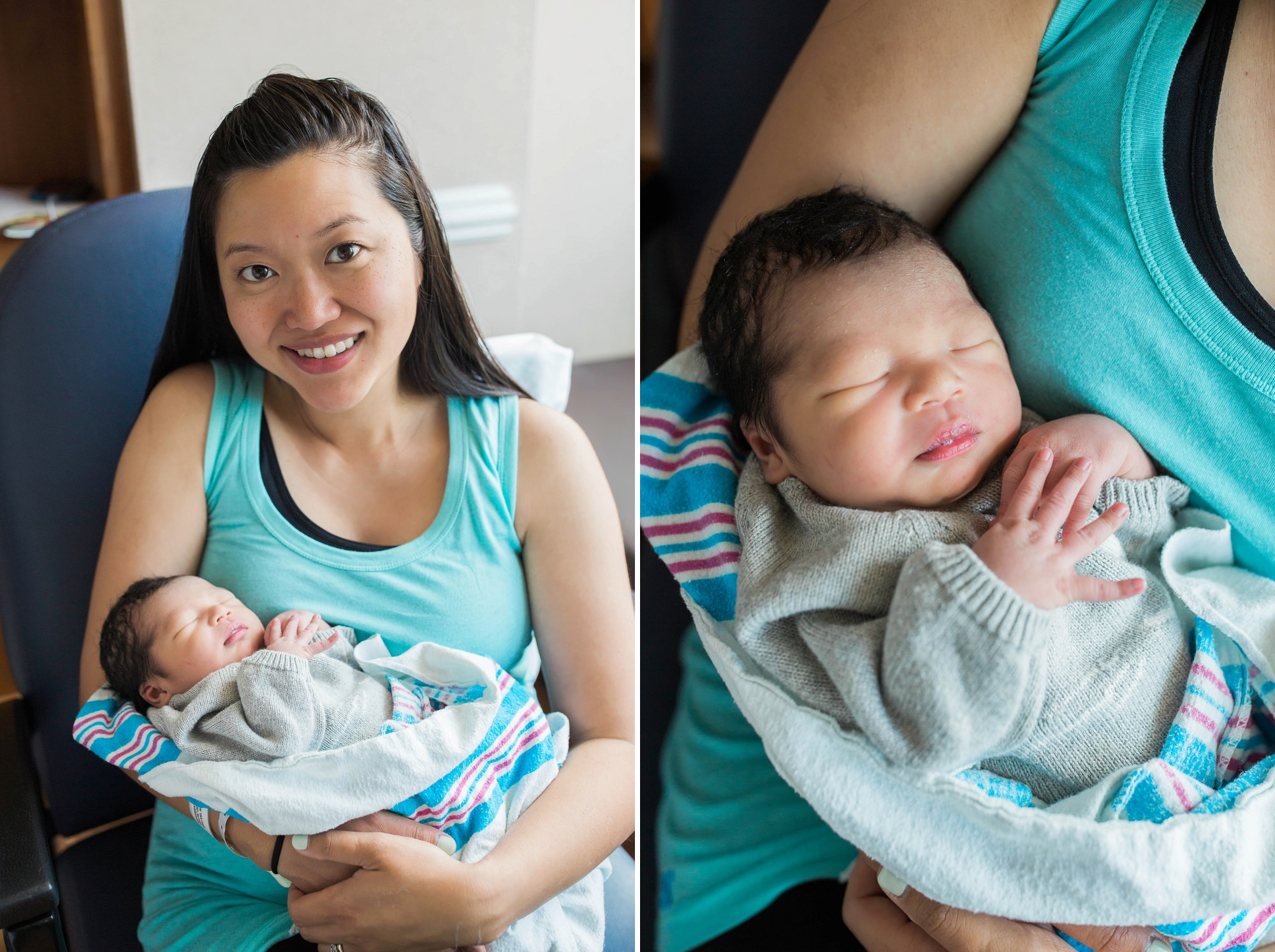 Seattle Birth Photographer