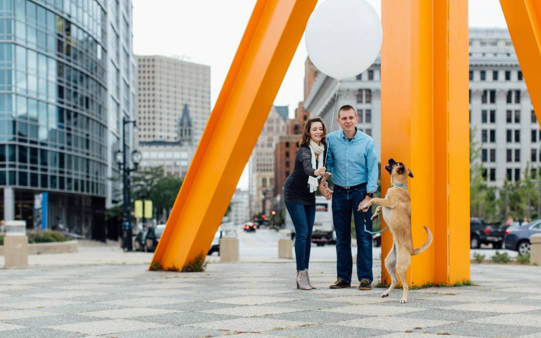Our Own Family Session-Milwaukee Family and Pet Photography
