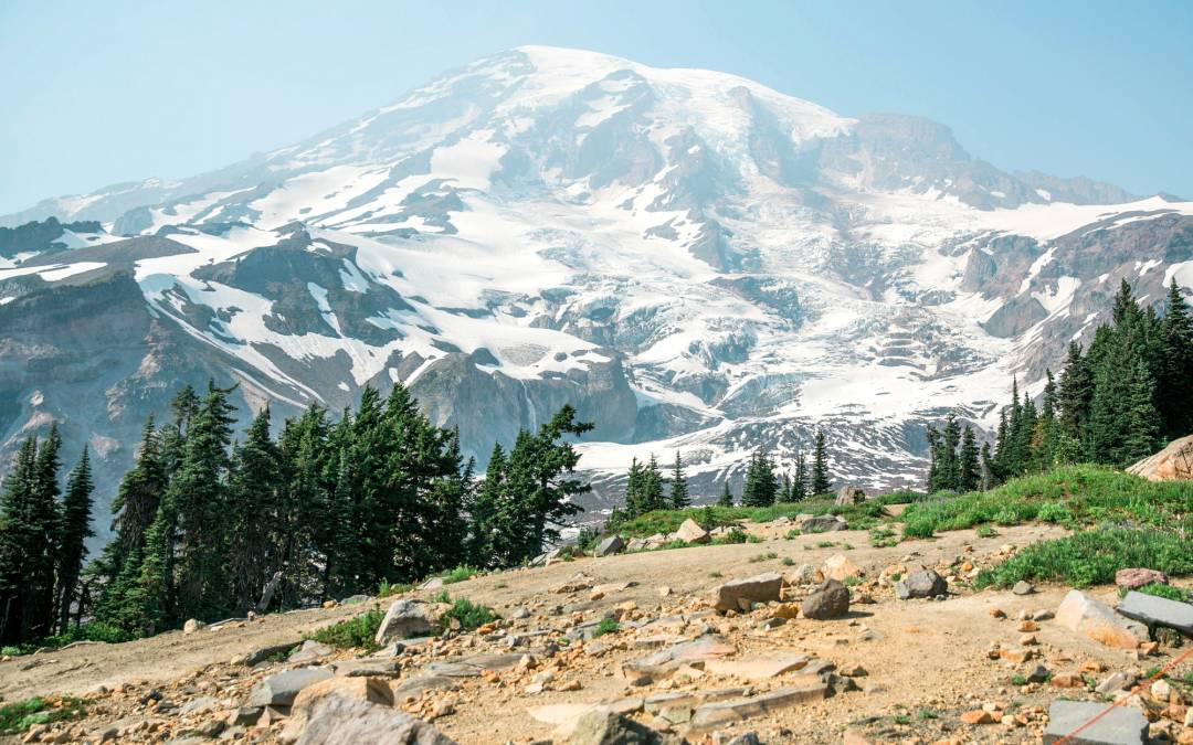 PNW Adventures-Mount Rainier National Park