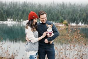 Seattle Family and Pet Photographer