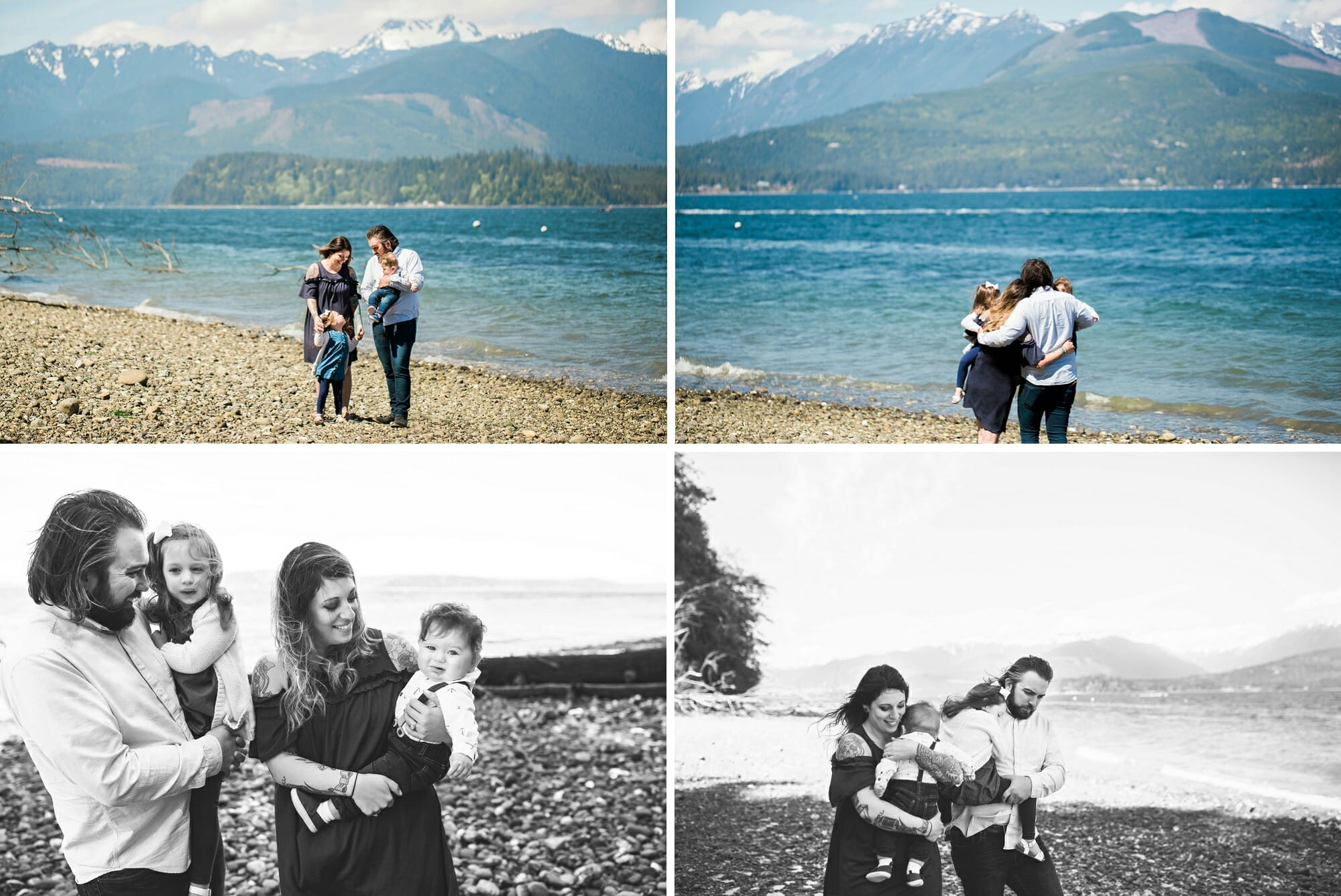 PNW Family Lifestyle Photographer