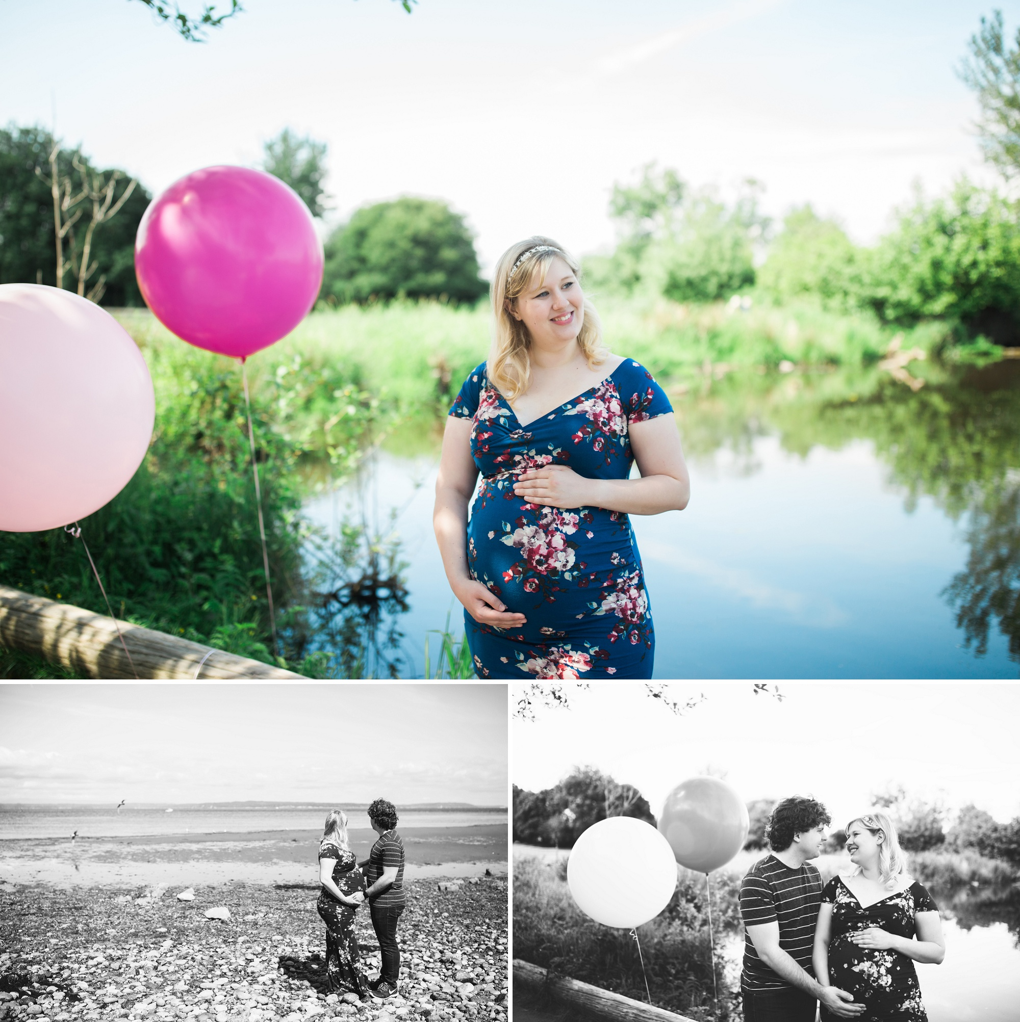 Chicago Maternity and Newborn Baby Photographer