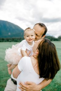 Seattle documentary family photographer